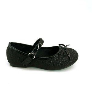 Jelly Beans Toddler Girls Mary Jane Flats 10 NEW